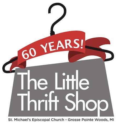 Thrift Shop-St. Michael's Church-Outreach