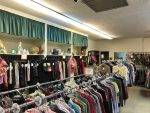 outreach-Thrift Shop-consignment store