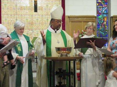 Bishop Gibbs-Baptism-Confirmation