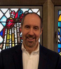 The Rev. Michael Bradley